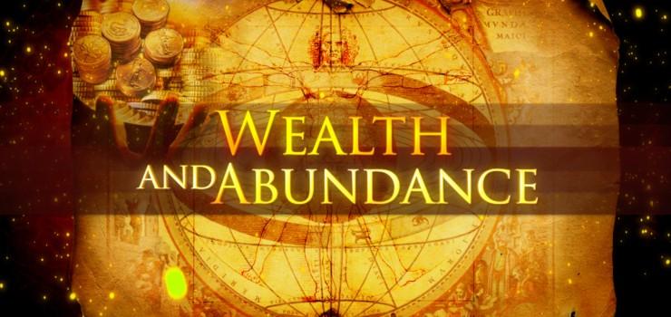 To live abundant